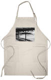 Fenway Park, Boston Red Sox, Baseball Photo No.3 - Boston, MA Apron Apron