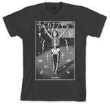 Ozzy Osbourne - Skeleton T-Shirts