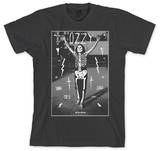 Ozzy Osbourne - Skeleton Shirts