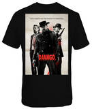 Django Unchained - Life, Liberty Poster T-shirts