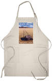 Death Valley National Park, California, Moving Rocks Apron Apron