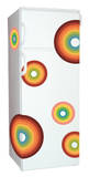 Les Cercles 4 Wall Decal