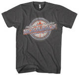 Nickelback - It&#39;s Beer O&#39;Clock Somewhere T-Shirt