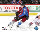 Matt Duchene 2012-13 Action Photo