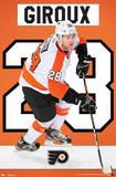 Claude Giroux - Philadelphia Flyers Posters