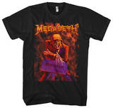 Megadeth - Peace Sells T-Shirt