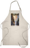 Big Bend National Park, Texas - Santa Elena Canyon Apron Apron