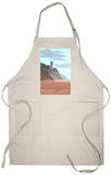 Cape Cod, Massachusetts, Nauset Lighthouse Apron Apron