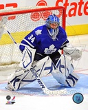 James Reimer 2012-13 Action Photo