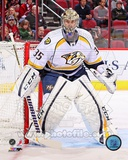 Pekka Rinne 2012-13 Action Photo