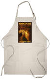 Mammoth Cave National Park, Kentucky, Crystal Lake Apron Apron