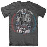 Lynyrd Skynyrd - Support Southern Rock T-Shirts