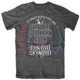 Lynyrd Skynyrd - Support Southern Rock Shirts