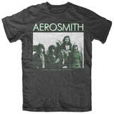 Aerosmith - America's Greatest RNR Band T-Shirts