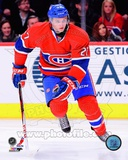 Alex Galchenyuk 2012-13 Action Photo