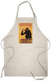 Italy - Anisetta Evangelisti Liquore da Dessert Apron Apron