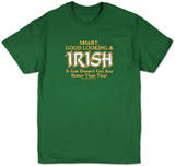 Smart & Irish T-Shirt