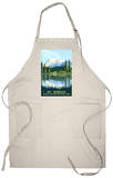 Mount Shuksan - North Cascades National Park, WA Apron Apron