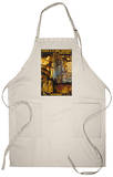 Lewis and Clark Caverns State Park, Montana Apron Apron