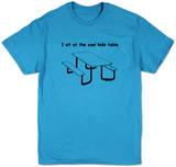 Cool Kids Table Vêtements