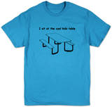 Cool Kids Table T-shirts