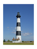 Light House on Bodie Island Prints by Martina Bleichner