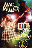 Mac Miller - Kids Posters