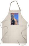 Longs Peak Mountain Guides - Colorado Apron Apron