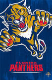 Florida Panthers - Logo Posters
