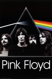 Pink Floyd - Dark Side of the Moon Group Kunstdrucke