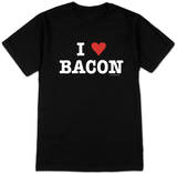 I Heart Bacon Shirt