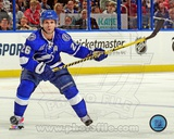 Martin St. Louis 2012-13 Action Photographie