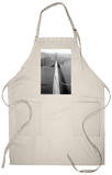 San Francisco, California - Golden Gate Bridge from Bridge Pinnacle Apron Apron