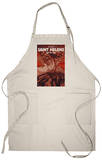 Mount St. Helens Eruption, Washington, May 18, 1980 Apron Apron