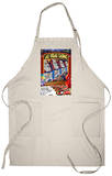 Las Vegas Casino Montage Apron Apron