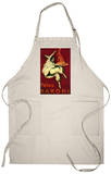Pates Baroni Vintage - Europe Apron Apron