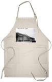 Fenway Park, Boston Red Sox, Baseball Photo No.4 - Boston, MA Apron Apron