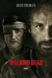 The Walking Dead - An Eye For An Eye Prints