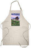 La Push, Washington Coast Apron Apron