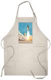 Kennedy Space Center, Cape Canaveral, Florida Apron Apron
