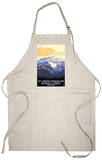Mount Baker, Washington, Snoqualmie National Forest Apron Apron