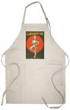 The Wizard of Oz Musical Theatre No.2 Apron Apron