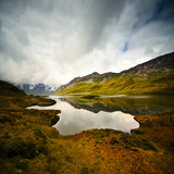 Tannensee Photographic Print by Philippe Sainte-Laudy