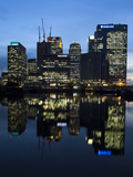 New London Photographic Print by Doug Chinnery