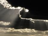 Heaven's Gate Fotografie-Druck von Art Wolfe