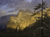 Yosemite II Photographic Print by Art Wolfe