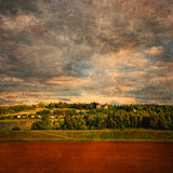 Castle on the Hill Photographic Print by Philippe Sainte-Laudy