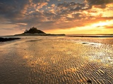 Golden Dreams Photographic Print by Doug Chinnery
