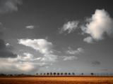 Amante de las nubes Lámina fotográfica por Philippe Sainte-Laudy