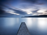Runswick Bay Photographic Print by Doug Chinnery